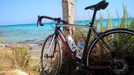 Cycling Center Zakynthos Podilatadiko