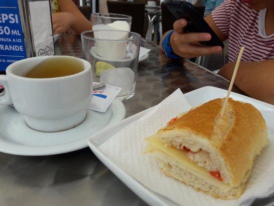 imagen Cafeteria Diego en Alcorisa