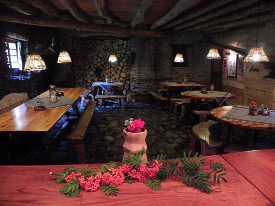 imagen Taverna Lo Got en La Guingueta d'Àneu