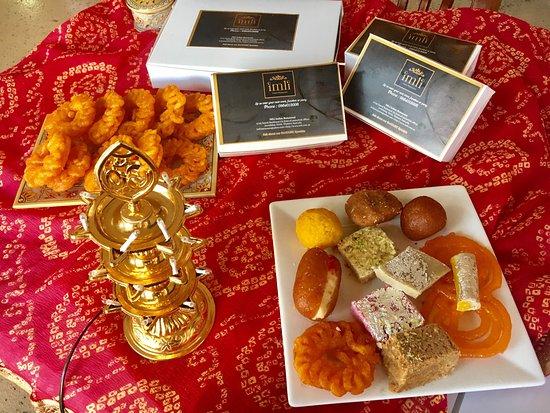 Imli Indian Restaurant Joondalup