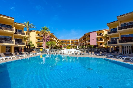 Marino Tenerife Hotel (Costa del Silencio): Prezzi 2018 e recensioni
