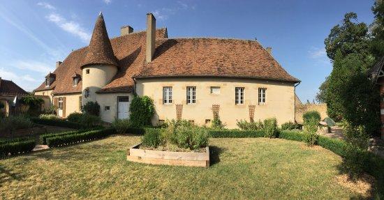 Musée Emile Chénon