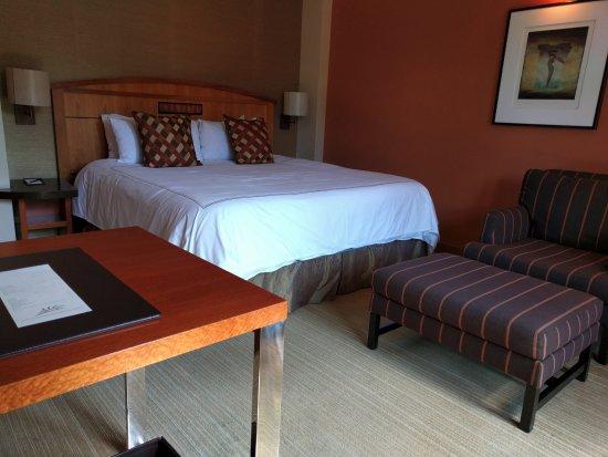 Hotel Bellevue Görüntüsü