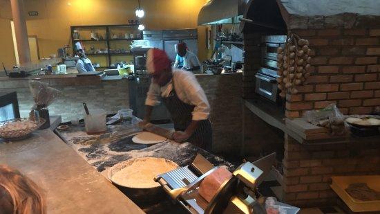 Prego Italian Restaurant Photo