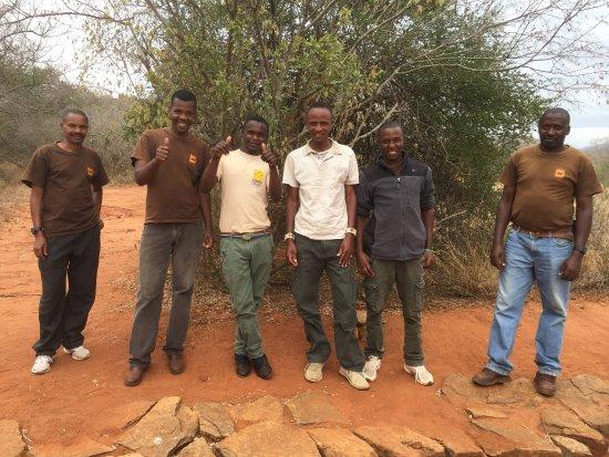 Mkomazi Game Reserve صورة فوتوغرافية