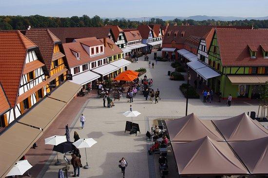Roppenheim Outlet Verkaufsoffener Sonntag