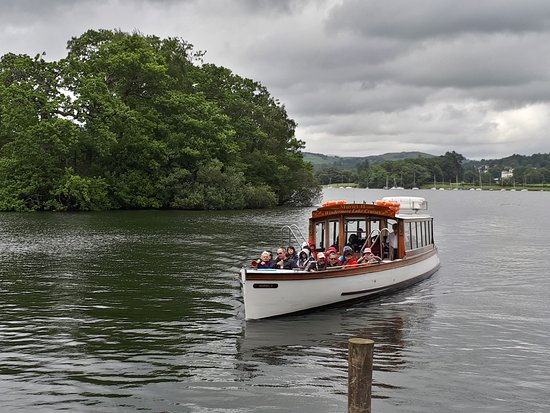 Bowness-on-Windermere, UK: 20170729_121425_large.jpg