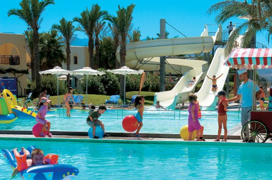 Grecotel Royal Park: Endless Fun