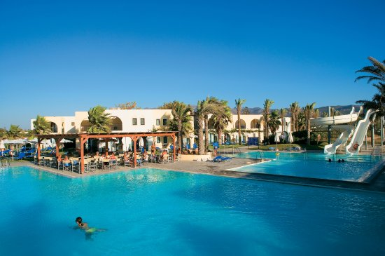 Grecotel Royal Park Activities