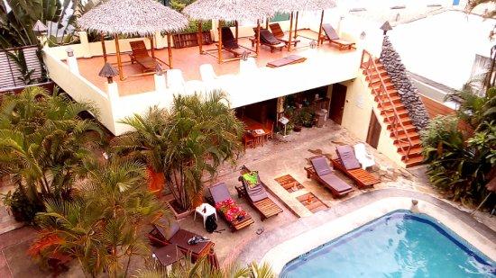 Sabai Mansion Foto