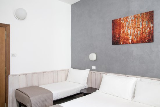 Camera matrimoniale/doppia con letti singoli Standard - Picture of ...