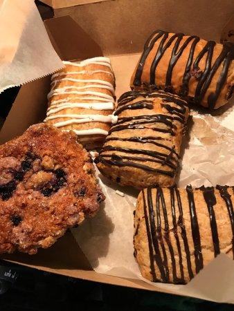 Corfu, NY: Buttercrumbs Bakery