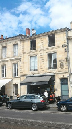 Glouton le Bistrot: P_20170801_132127_1_HDR_p_large.jpg