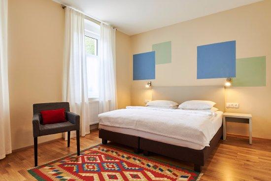 SwissHouse Apartments & Spa Photo