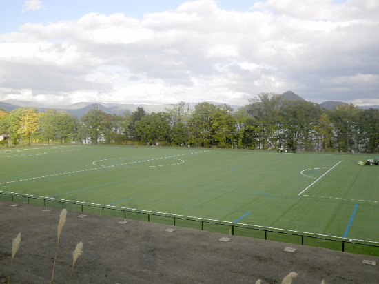 Poromoi Stadium