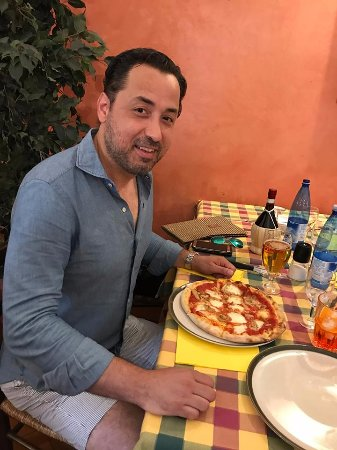 Touring Florence Tours : Dining at Toto