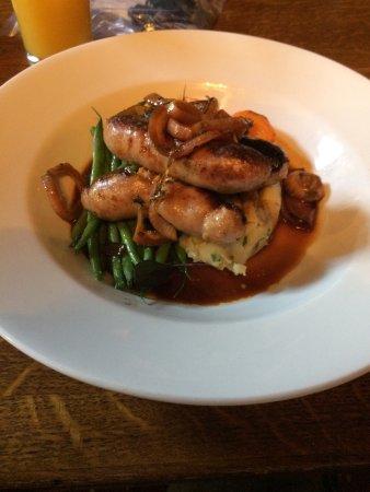 Tripadvisor Huntingdon Review Pheasant Restaurant Keyston