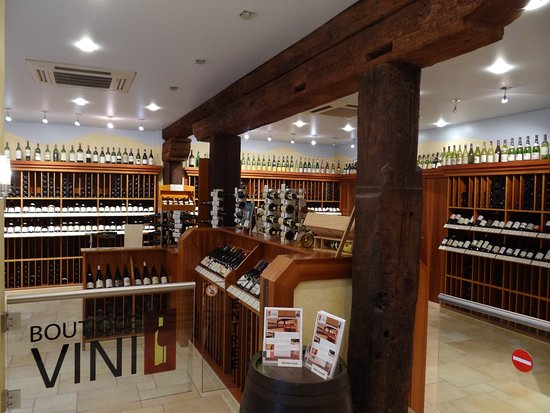 Boutique VINI
