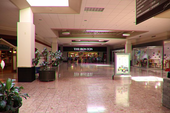 Salmon Run Mall, Watertown - Tripadvisor