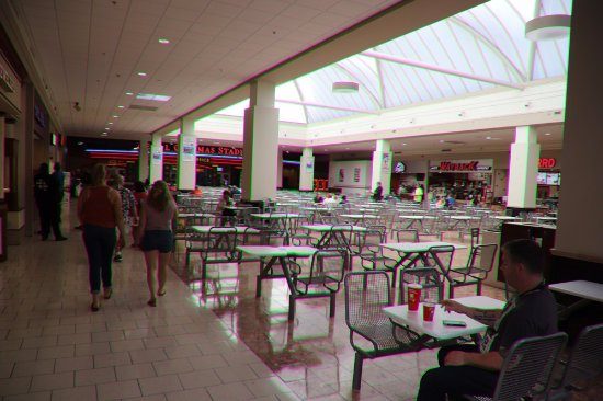 Picture Of Salmon Run Mall