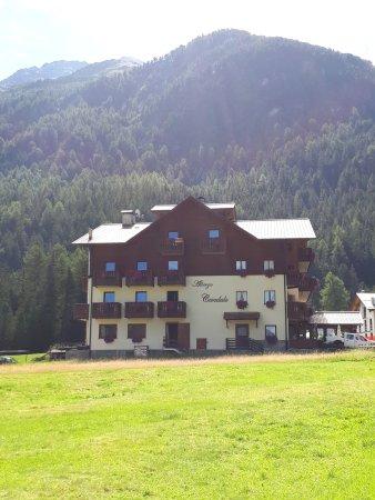 Hotel Cevedale Foto