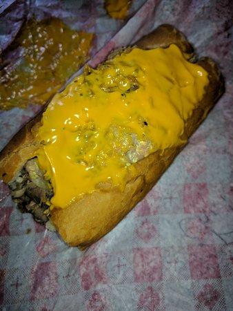 Freeport, Ιλινόις: 312 Beef & Sausage