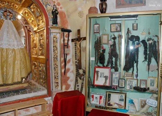 Ermita de Nuestra Senora del Villar