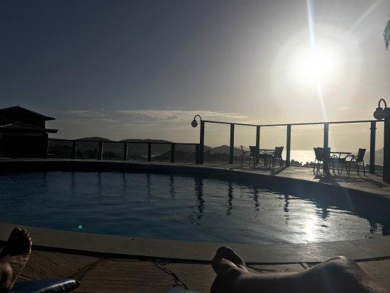 Costa Do Sol Boutique Hotel: Combinação perfeita entre natureza e pessoas.