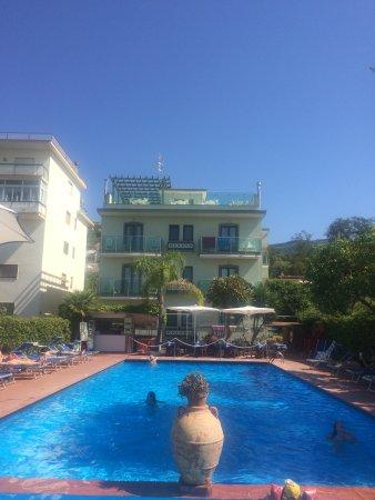 Foto de Comfort Hotel Gardenia Sorrento Coast