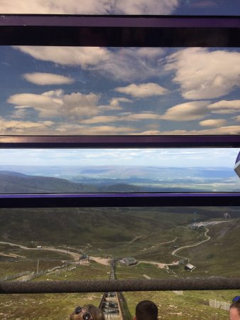 Aviemore, UK: Views From The Top