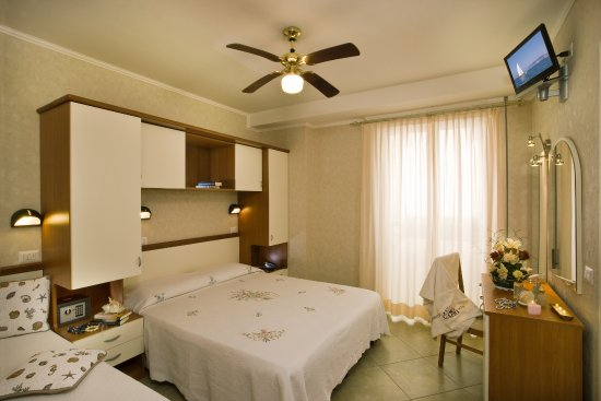 Hotel Capri Gabicce Mare Prezzi