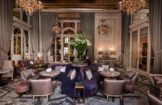 Jardin D\'Hiver, Paris - Champs-Elysees - Restaurant Reviews, Phone ...