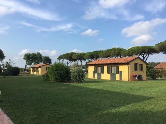 La Fattoria di Tirrenia Country Resort: photo0.jpg