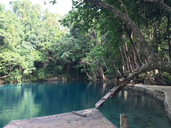 Riri Blue Hole: photo2.jpg