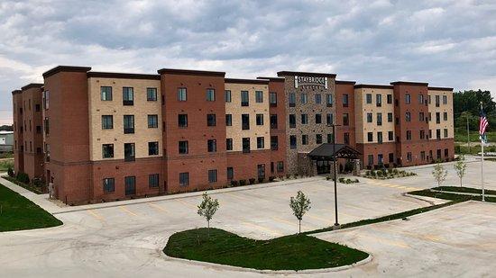 Staybridge Suites - Benton Harbor-St. Joseph River