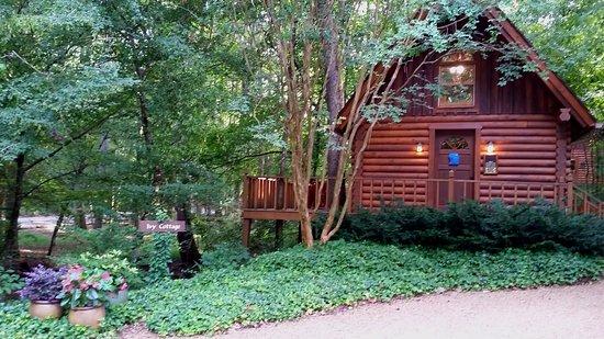 Welcome Valley Village: Ivy cottage
