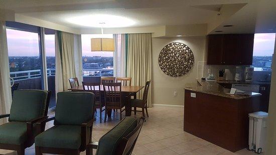 Wyndham Santa Barbara : Room 901