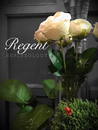 Regent Reflexology