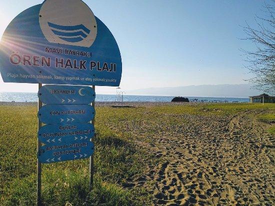 Things To Do in Oren Beach, Restaurants in Oren Beach