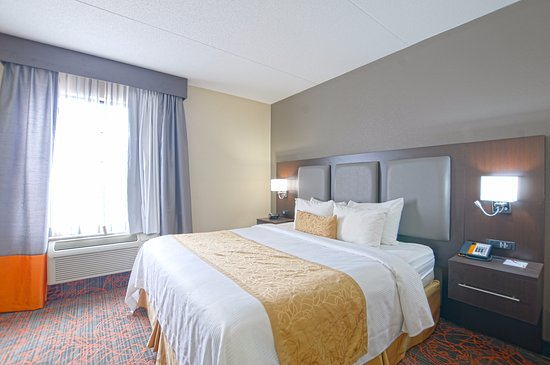 Cheap Hotels In Scarborough Ontario