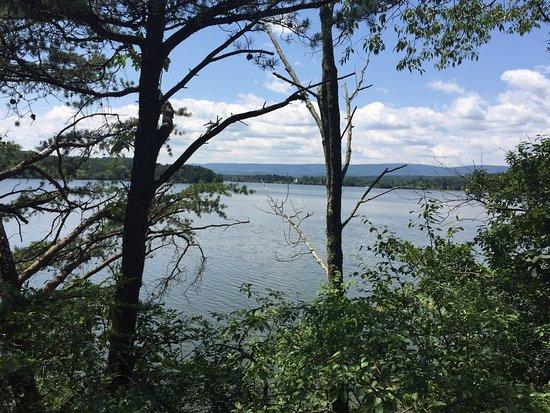Schellsburg, Pensilvania: Shawnee State Park