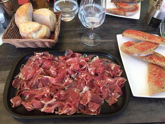 Restaurant la table du boucher dans le tholonet - Restaurant la table du boucher lille ...