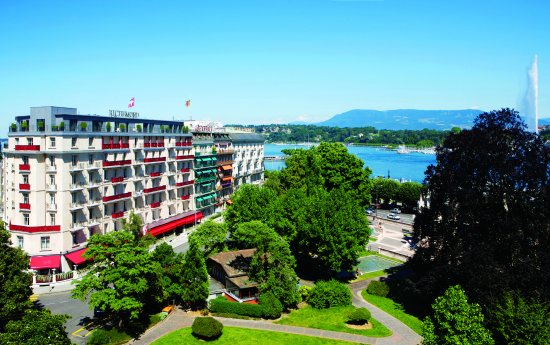The 10 Best Hotels In Geneva Switzerland For 2017 With Prices From 93 Tripadvisor