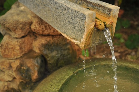Kusuritsubo Hand Bath (Toya Sansui Hotel Kafu)