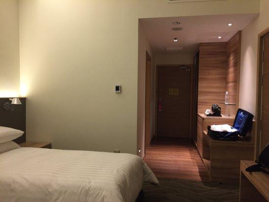 Sunway Clio Hotel Rooms