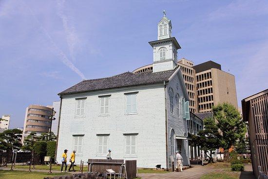 Old Seminary