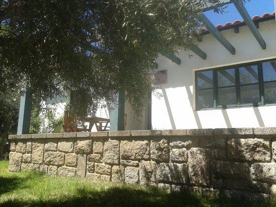 Castilla y León, España: Porche