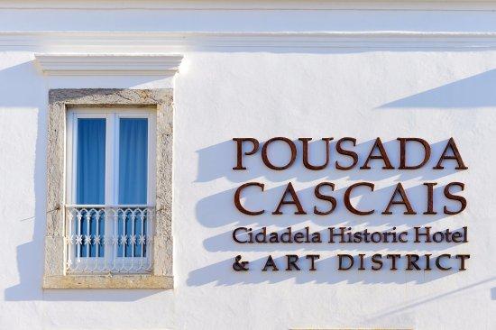 포사다 데 카스카이스 사진