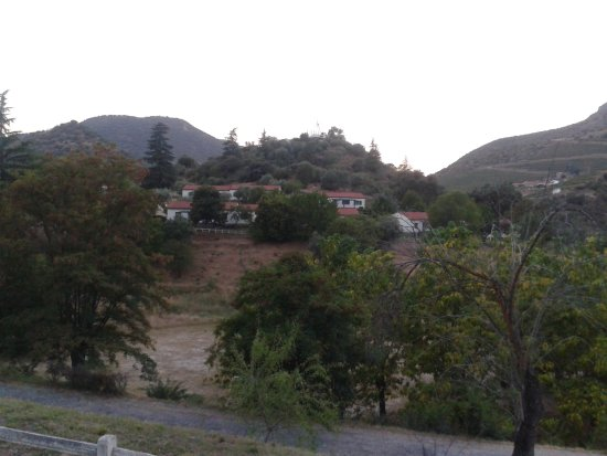 Castille-et-León, Espagne : Más casas