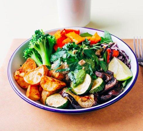Kitchen: Veggie Stew